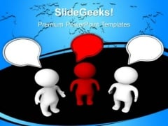 Be Different Leadership PowerPoint Templates And PowerPoint Themes 0612
