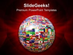 Be Familier With All Nations PowerPoint Templates Ppt Backgrounds For Slides 0613