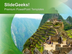 Beautiful Travel Destination PowerPoint Templates Ppt Backgrounds For Slides 0513