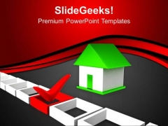 Best Choice For Real Estate PowerPoint Templates Ppt Backgrounds For Slides 0313