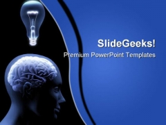 Big Idea Business PowerPoint Templates And PowerPoint Backgrounds 0211