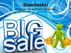 Big Sale Youth PowerPoint Templates And PowerPoint Themes 0812