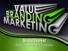 Branding Marketing Business PowerPoint Themes And PowerPoint Slides 0311