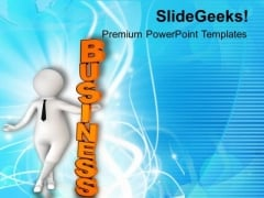 Build Better Business Strategic Planning PowerPoint Templates Ppt Backgrounds For Slides 0713