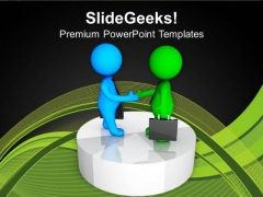 Business Deals Are Good For Expansion PowerPoint Templates Ppt Backgrounds For Slides 0513