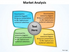 Business Finance Strategy Development Market Analysis Diagram For Business Strategy Diagram