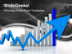 Business Graph01 Success PowerPoint Templates And PowerPoint Backgrounds 1011