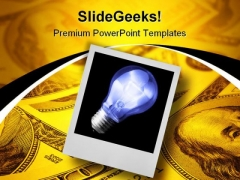 Business Idea Concept Business PowerPoint Templates And PowerPoint Backgrounds 1011