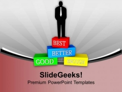 Business Leadership Skills PowerPoint Templates Ppt Backgrounds For Slides 0413