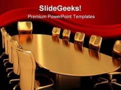 Business Meeting01 Success PowerPoint Templates And PowerPoint Backgrounds 0611