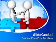 Business Opportunities And Deals PowerPoint Templates Ppt Backgrounds For Slides 0613