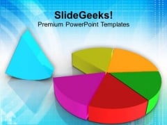 Business Results For Growth In Sales PowerPoint Templates Ppt Backgrounds For Slides 0413