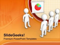 Business Sales Chart PowerPoint Templates Ppt Backgrounds For Slides 0513