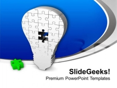 Business Solution Finding PowerPoint Templates Ppt Backgrounds For Slides 0413