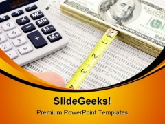 Business Success PowerPoint Backgrounds And Templates 1210
