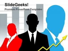 Business Team People PowerPoint Templates And PowerPoint Backgrounds 0211