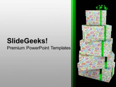 Buy Gifts For Family And Friends PowerPoint Templates Ppt Backgrounds For Slides 0413