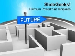 Challenging Business Future PowerPoint Templates Ppt Backgrounds For Slides 0213