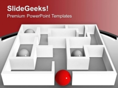 Challenging Task For Business PowerPoint Templates Ppt Backgrounds For Slides 0413