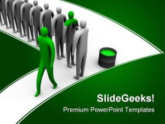 Changing Appearance People PowerPoint Themes And PowerPoint Slides 0411