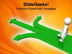 Choice Business PowerPoint Templates And PowerPoint Themes 0612