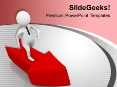 Choose The Righ Way To Success New Opportunties PowerPoint Templates Ppt Backgrounds For Slides 0613