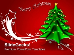 Christmas Background Holidays PowerPoint Templates Ppt Backgrounds For Slides 1112