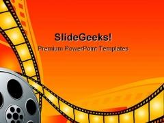 Cinema01 Entertainment Template 1010