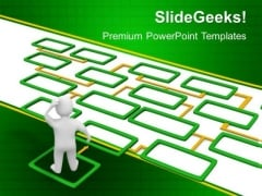 Complex Diagram Business PowerPoint Templates And PowerPoint Themes 1012