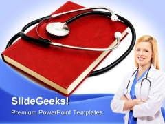 Concept Of Medical Education PowerPoint Themes And PowerPoint Slides 0211