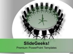 Conference Meeting Business PowerPoint Templates Ppt Backgrounds For Slides 0113