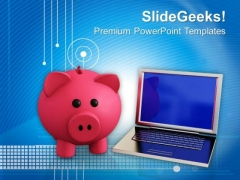 Cost Of Technology And Information Business PowerPoint Templates Ppt Backgrounds For Slides 0213