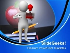 Creative Education PowerPoint Templates Ppt Backgrounds For Slides 0813