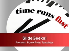 Deadline To Complete The Task PowerPoint Templates Ppt Backgrounds For Slides 0513