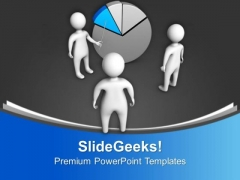 Discuss For Improvement With Team PowerPoint Templates Ppt Backgrounds For Slides 0613