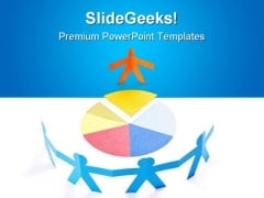 Discuss Meeting Business PowerPoint Themes And PowerPoint Slides 0411
