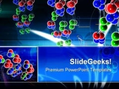 Dna01 Medical PowerPoint Themes And PowerPoint Slides 0211