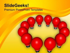 Do Business Meetings For Growth PowerPoint Templates Ppt Backgrounds For Slides 0413