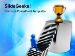 Do Not Stop Before Achieving Goal PowerPoint Templates Ppt Backgrounds For Slides 0413