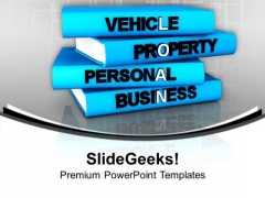 Do Not Take Loan For Unneccesary Cause PowerPoint Templates Ppt Backgrounds For Slides 0613