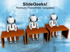 Do The Business Communication PowerPoint Templates Ppt Backgrounds For Slides 0713
