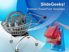 Do The Online Shopping PowerPoint Templates Ppt Backgrounds For Slides 0613