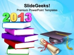 Education Fair Future PowerPoint Templates And PowerPoint Themes 0612