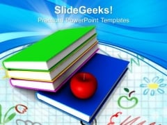 Education Future PowerPoint Templates And PowerPoint Themes 1112