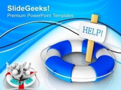 Emergency Security Theme PowerPoint Templates Ppt Backgrounds For Slides 0413