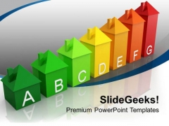 Energy Efficiency Environment PowerPoint Templates Ppt Backgrounds For Slides 0213