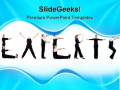Experts Group People PowerPoint Themes And PowerPoint Slides 0711