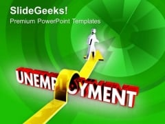 Find A Good Job With Efforts PowerPoint Templates Ppt Backgrounds For Slides 0513