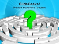 Find Out The Root Cause Of Problem PowerPoint Templates Ppt Backgrounds For Slides 0513