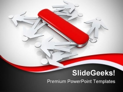 Find Right Person For The Job Business PowerPoint Themes And PowerPoint Slides 0411